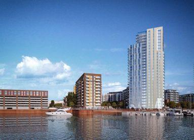 Centenary Quay Phase 4b