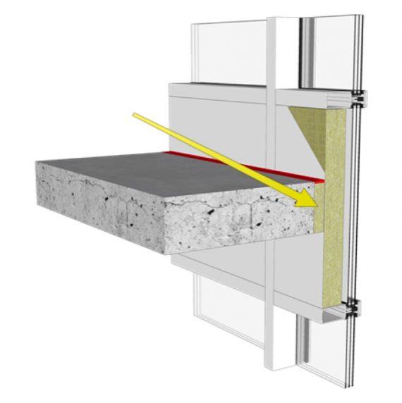 fire barrier