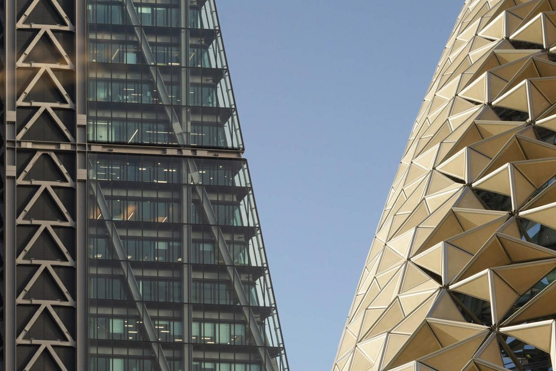 yuanda tall buildings